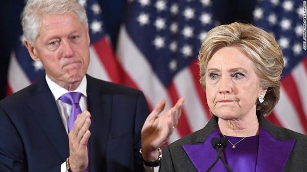 Hillary Clinton lan dau thua nhan sai lam lon nhat cua minh