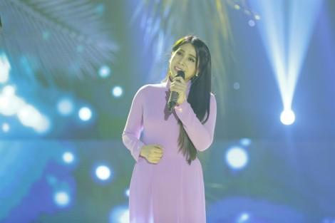 Diễn viên Lý Hương bất ngờ xin rút khỏi cuộc thi hát bolero