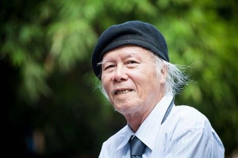 Tác giả 'Thời hoa đỏ' - nhà thơ Thanh Tùng qua đời