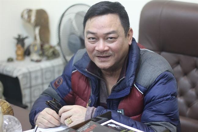 NSND Anh Tu va NSUT Xuan Bac deu la ung vien cho ghe Giam doc Nha hat Kich VN