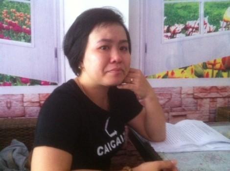 Sau ly hôn, quyền nuôi con bị thay đổi đột ngột, người mẹ kêu cứu