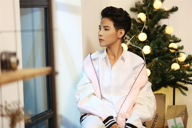 Dam Vinh Hung chinh thuc dai dien Viet Nam tranh tai tai 'MTV EMA 2017'