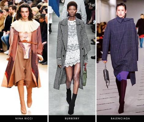Giày boot vớ, lựa chọn thú vị cho mùa thu