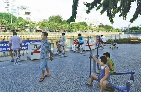 Góc sống chậm cho tâm hồn Sài Gòn