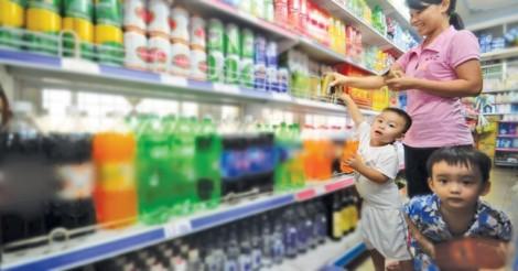 Áp thuế mới lên thức uống có đường, nhiều thực phẩm bị vạ lây?
