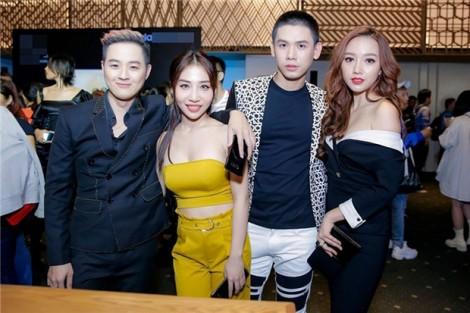 Thanh Duy Idol 'miễn bình luận' khi bị chỉ trích về hành động phản cảm với đồng nghiệp nữ