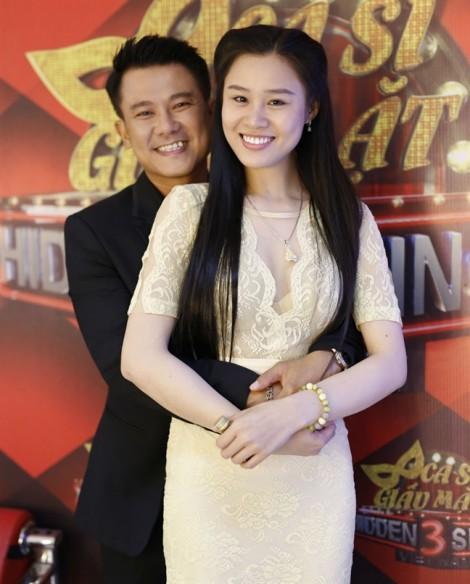 Ca sĩ Vân Quang Long xác nhận đã kết hôn lần 2 với vợ kém 10 tuổi