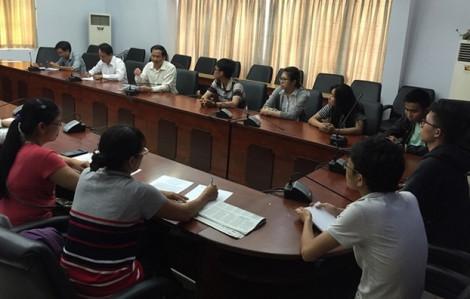 Tòa án đình chỉ vụ kiện ĐH Tân Tạo đòi học bổng sinh viên