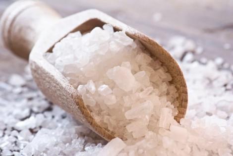 4 cách giảm mỡ bụng bằng muối đơn giản nhưng cực hiệu quả