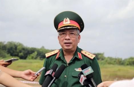 Thượng tướng Nguyễn Chí Vịnh: Sau Biên Hòa sẽ xử lý dioxin ở nhiều sân bay khác