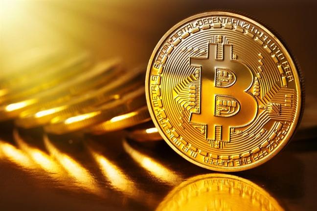 Gia bitcoin lao sau