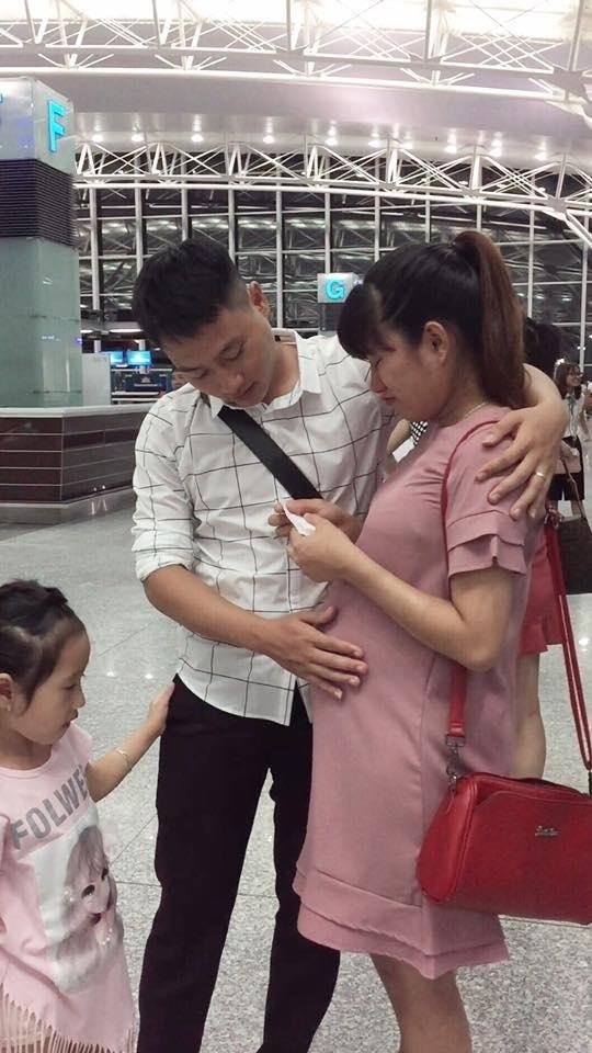 Van phu nu dang 'gato' voi co gai lay chong ngheo nhung 'suong nhu tien'