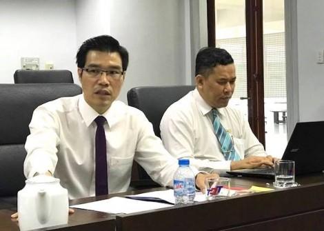 Giảng viên Đại học Tôn Đức Thắng thu nhập cao 1,5 lần so với cán bộ TP.HCM