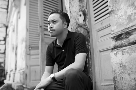 Đạo diễn Victor Vũ đưa 'Sơn Tinh, Thuỷ Tinh' lên màn ảnh rộng