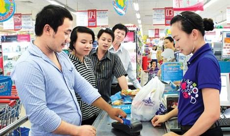 Người tiêu dùng kết nối: Đối tượng mới của nhà bán lẻ?