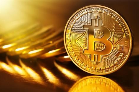 Giá bitcoin lao sâu
