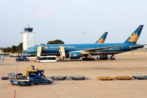 Xe chở hành lý tông chết nhân viên trong sân bay Nội Bài