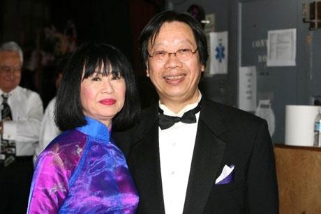 Thai Chau nguong mo tinh yeu Lam Phuong danh cho Bach Yen