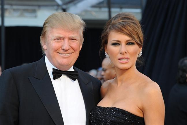 Nguoi My chi tien ty de 'dap mat xay lai' cho giong hai nguoi dep nha Trump