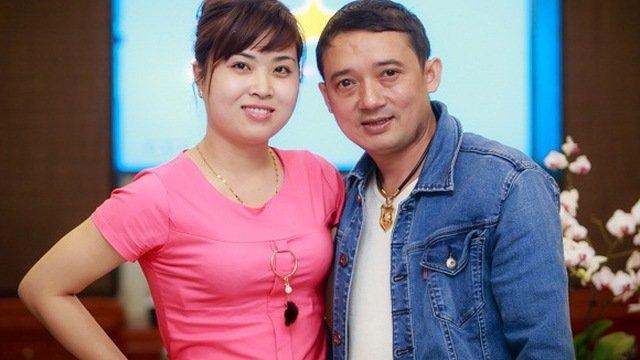 Dien vien Chien Thang chuan bi phong ngu de don nguoi vo da ly hon ve