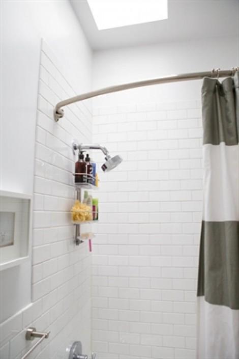 Biến nhà tắm thành góc thư giãn lý tưởng