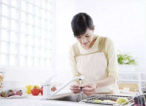 Phát ngấy với thực đơn tăng cường sinh lý của các bà vợ