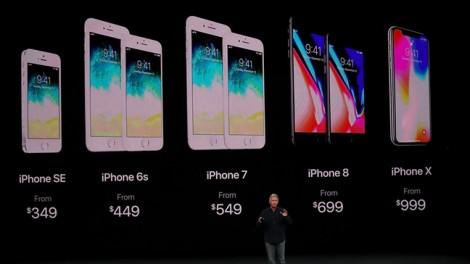 iPhone mới: Đua sở hữu, cẩn thận chế độ bảo hành