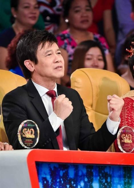 Thái Châu ngưỡng mộ tình yêu Lam Phương dành cho Bạch Yến