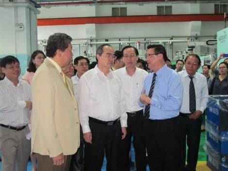TP.HCM xin thí điểm công nhận doanh nghiệp khoa học - công nghệ