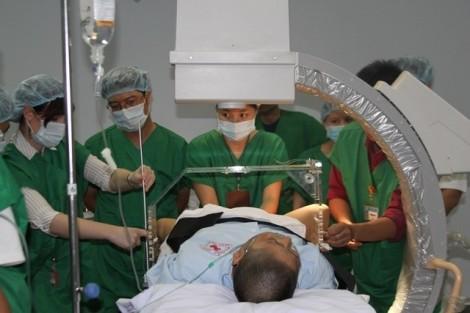 Mỗi ngày Việt Nam có 315 người chết vì ung thư