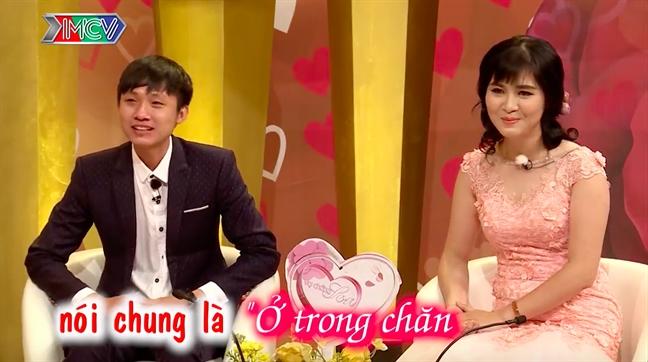 Nhung co vo 'ba dao' cua chuong trinh 'Vo chong son'