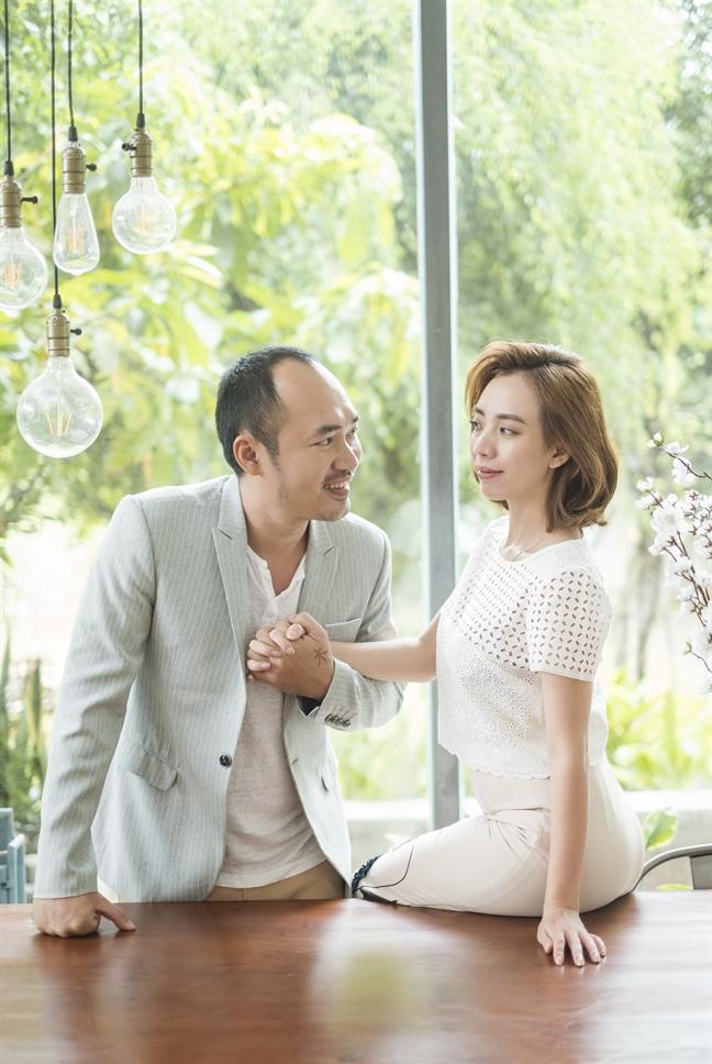 Vợ chồng Thu Trang - Tiến Luật: Ngoại tình cũng phải có nguyên tắc! - Báo  Phụ Nữ