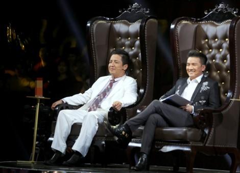 NSƯT Chí Trung nhắc chuyện 'bolero làm nhạc Việt thụt lùi' trên sóng truyền hình
