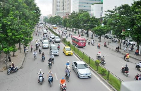 Ứng dụng công nghệ để giảm thiểu tai nạn giao thông đường bộ tại Việt Nam