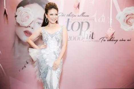 Hải Yến Idol: 'Tôi không sợ bị so sánh với Phương Thanh'