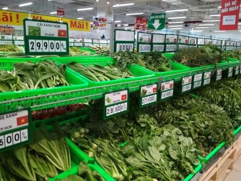 Giá xăng liên tục tăng, nhiều siêu thị vẫn duy trì kế hoạch giảm giá
