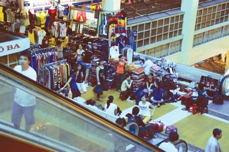 Tiểu thương chợ An Đông 1 mong được cổ phần hóa