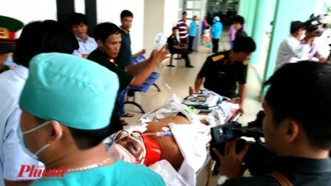 Bác sĩ quân y Việt Nam dùng virus trị ung thư