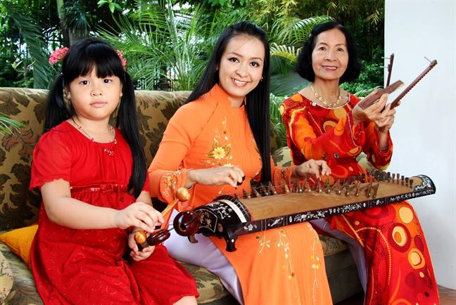 NSUT Hai Phuong: 'Nhung nguoi choi nhac se giam bot duoc su nong tinh, ken cua'