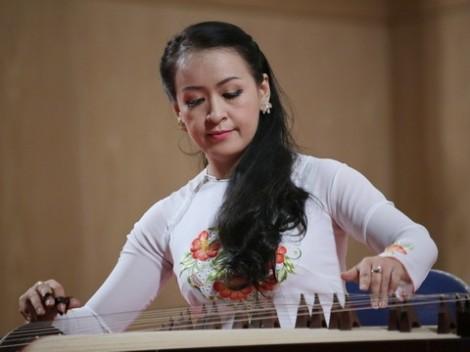 NSƯT Hải Phượng: 'Những người chơi nhạc sẽ giảm bớt được sự nóng tính, kèn cựa'