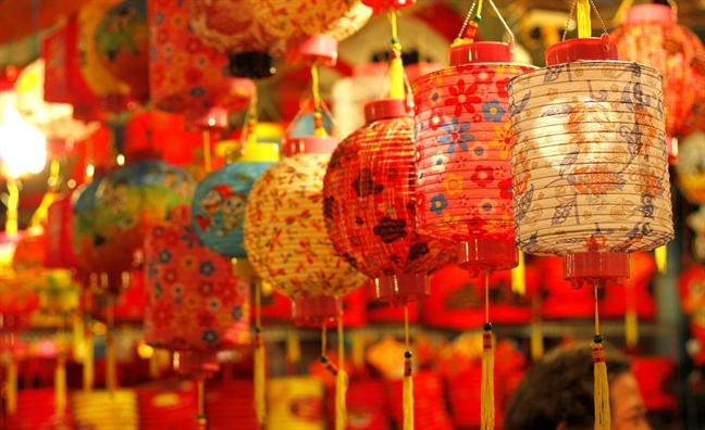 4 khu pho long den Trung thu noi tieng Sai Gon ban nhat dinh phai den