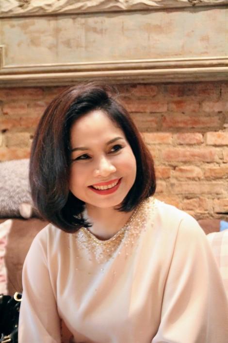 Vì sao 'biểu tượng nhan sắc' Sài Gòn Food trung thành với kiểu tóc ngắn suốt 40 năm?