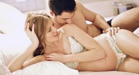 'Yêu' khi mang thai - Những lầm tưởng khiến bạn bỏ lỡ nhiều khoảnh khắc thú vị