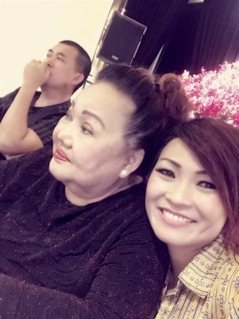 Cát Phượng: Không gọi Kiều Minh Tuấn là chồng vì chưa đeo nhẫn cưới