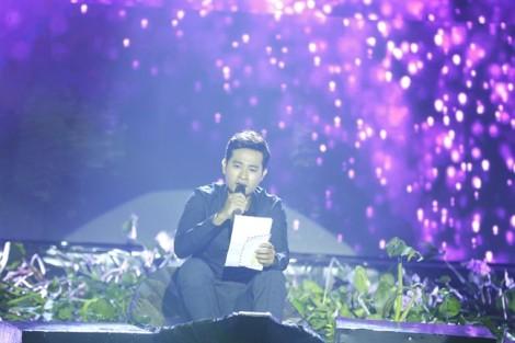 Diễn viên Huỳnh Đông thừa nhận sợ vợ trên sóng truyền hình