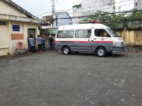 Bé gái tử vong nghi sặc cháo tại điểm giữ trẻ được đưa về quê an táng