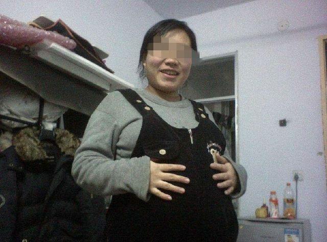 Mang thai 12 thang ma khong de, di kham moi biet loi tai me chong