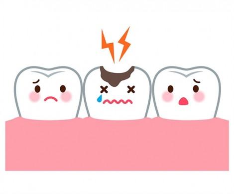 Sắp có vắc xin ngừa sâu răng?