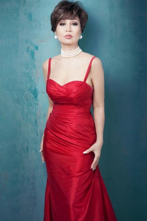 Ca sĩ Khánh Hà lần đầu tiết lộ tính cách của em gái Lưu Bích