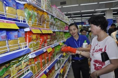 Co.opmart Huỳnh Tấn Phát sẽ giảm giá mạnh và tặng Honda SH Mode